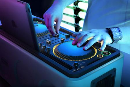 M1X-DJ-3