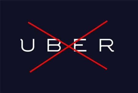 Cómo eliminar tu cuenta en Uber