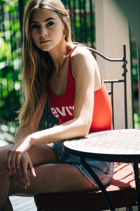 9 camisetas Levi's, que van a arrasar este verano, a precio low cost en Amazon