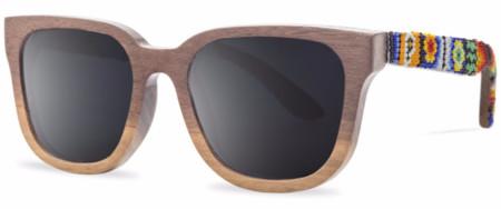 Bamboolife Gafas De Sol Arte Huichol Trendencias Hombre
