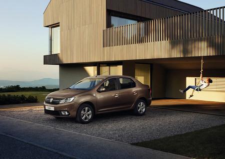 Dacia Logan 19