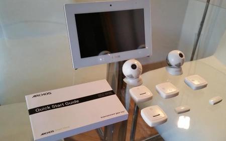 Sensores y Tablet