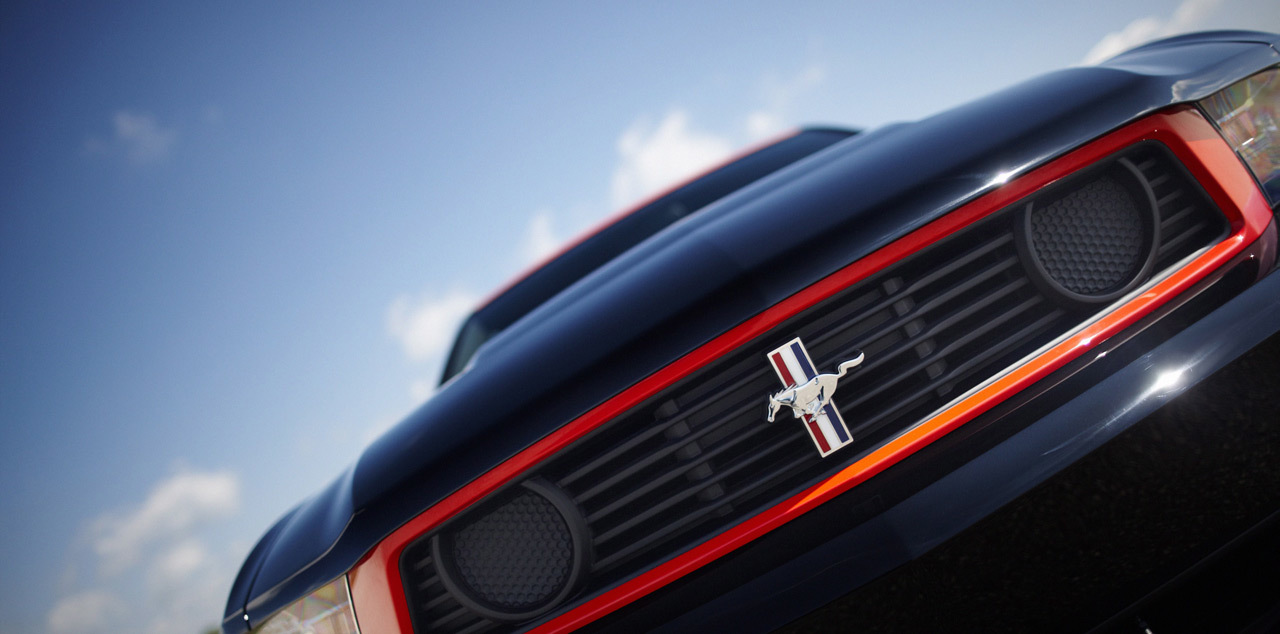 Foto de 2012 Ford Mustang Boss 302 Laguna Seca (13/38)