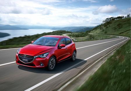 Mazda 2 inicia su producción en México