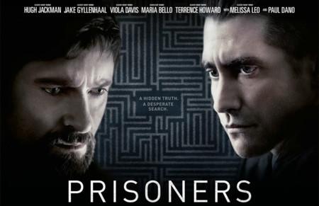 Cine en el salón: 'Prisioneros', los laberintos del alma