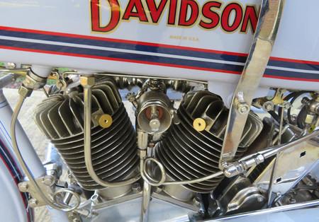 Harley Davidson Sidecar 1916 Subasta 2