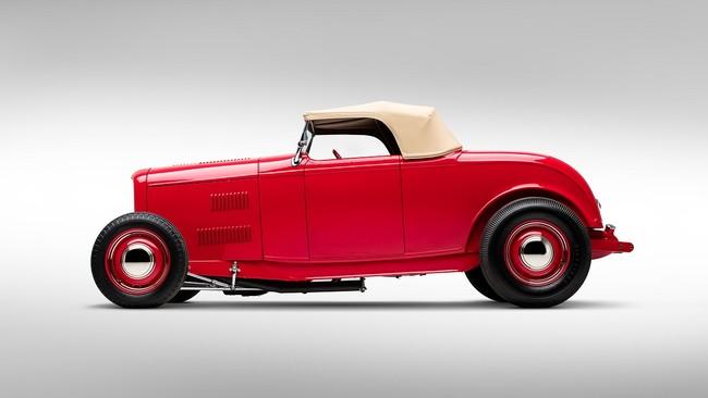 The McGee Roadster: Hot Rod Legend, documental sólo para fans de los autos clásicos