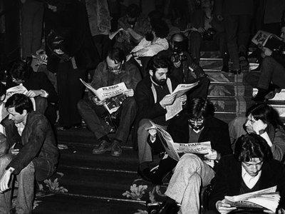 Vida de un periodista: las memorias de Juan Luis Cebrián