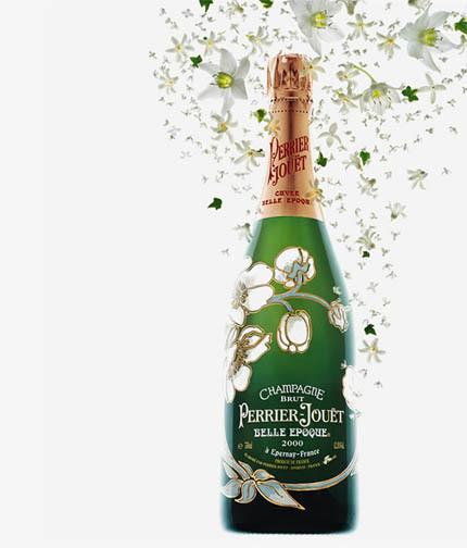 Las fortunas del mundo del champagne