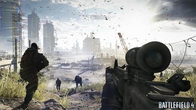 El último tráiler de Battlefield 4 nos muestra todas sus bondades