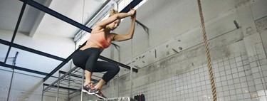 Ejercicios Crossfit (VII): Box Jump o salto al cajón