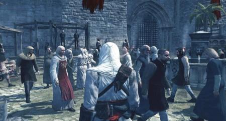 Cortometraje de Assassin's Creed en camino