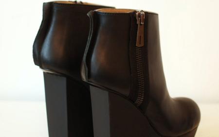 Los zapatos más deseados entre fashionistas son de Acne