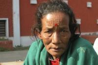 La mujer que ha tenido 25 hijos y no hubiera tenido ninguno