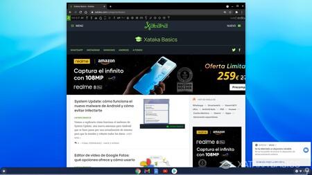 Instala Chrome Os