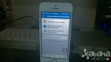 Cinco tips para mantener tu Facebook libre de stalkers