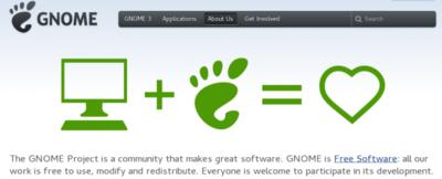 Benjamin Otte, sobre GNOME: «el proyecto ya no tiene una meta»