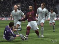 Demo del Pro Evolution Soccer 5 disponible