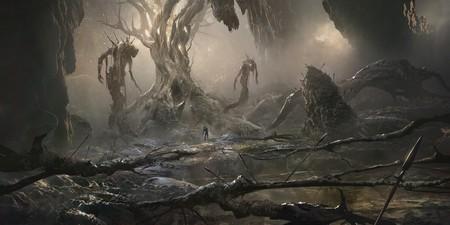 The Outsiders da forma a su Project Wight, que ahora recibe el nombre de Darkborn