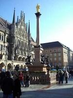 Tours a pie gratis en las ciudades europeas