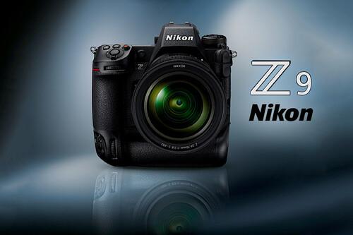 Nikon Z9: esto es todo lo que sabemos de ella (y lo que aún desconocemos)