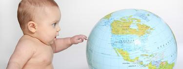 Bilingüismo a edades tempranas: siete beneficios de que los niños aprendan un segundo idioma desde la cuna