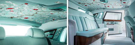 Rolls Royce Phantom Serenity 2