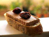 El foie gras, su sensualidad culinaria