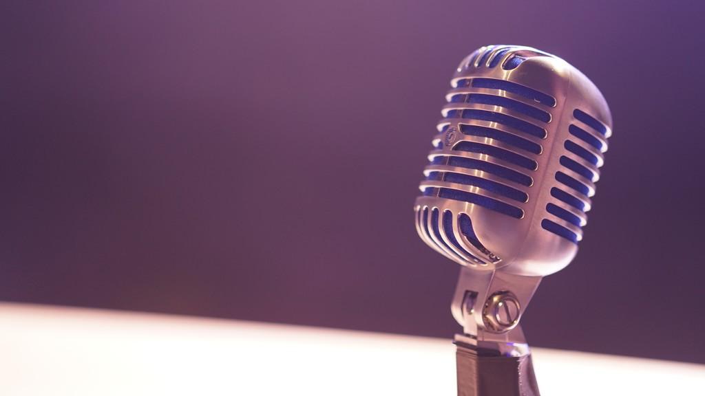 Micrófonos USB: 9 elecciones para montar usted personal podcast con un iPad u Mac