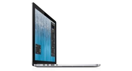 El nuevo MacBook Pro con pantalla retina es más caro que el modelo clásico... ¿Seguro?