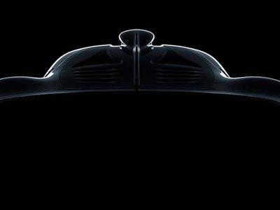 El Mercedes-AMG Project One estará en el Salón de Frankfurt