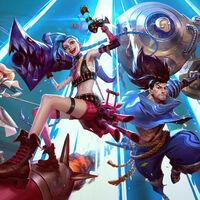 'League of Legends: Wild Rift' ya se puede descargar en móviles: por fin es posible jugar a 'LoL' en cualquier lugar