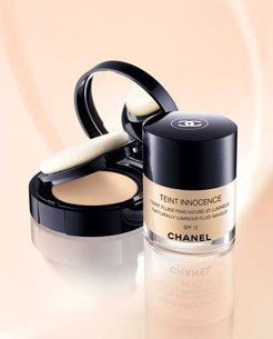 Teint Innocence de Chanel