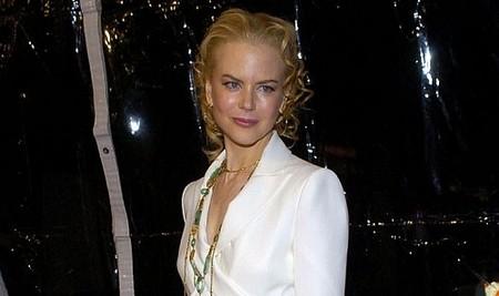 Nicole Kidman será la pareja transexual de Charlize Theron