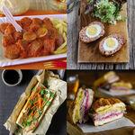 Pizzas, hamburguesas, perritos... Las mejores 71 recetas de comida rápida de Directo al Paladar