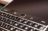 BlackBerry Classic se deja ver con todo lujo de detalles