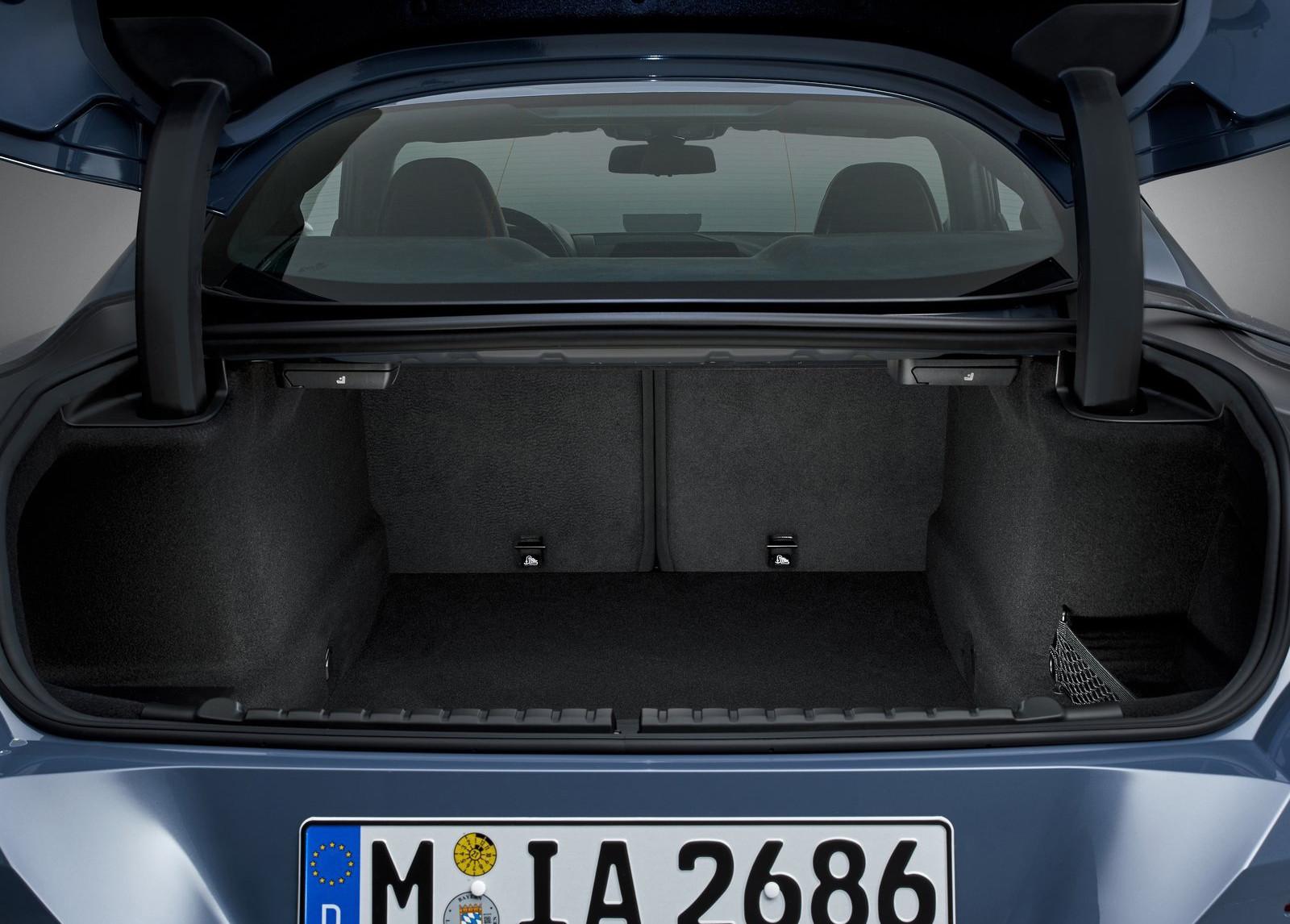 Foto de BMW Serie 8 (49/57)