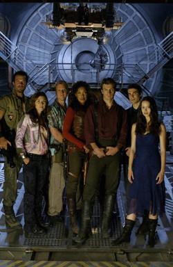 La mala suerte de Firefly en Fox