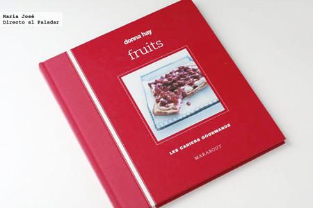 Fruits. Libro de recetas de Donna Hay