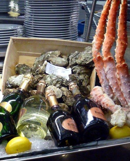 Seafood Bar 4