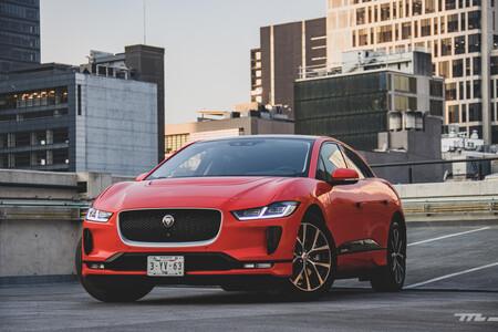 Jaguar I-Pace, a prueba: si este sólo es el comienzo eléctrico de Jaguar, no podemos esperar a ver el resto de sus autos