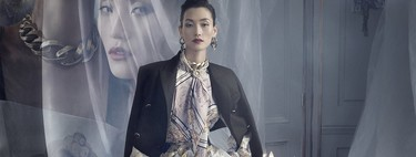 Tenemos el primer adelanto de la colección de Zara otoño-invierno 2019/2020 ... y nos morimos de ganar por ver más