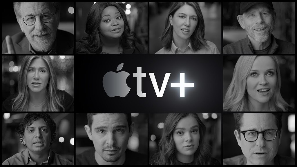 El castellano ha desaparecido como idioma en las series de Apple™ TV+: ahorita sólo están dobladas en español latino