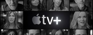 El castellano vuelve a estar disponible como idioma en las series de Apple TV+ [ACTUALIZADO]