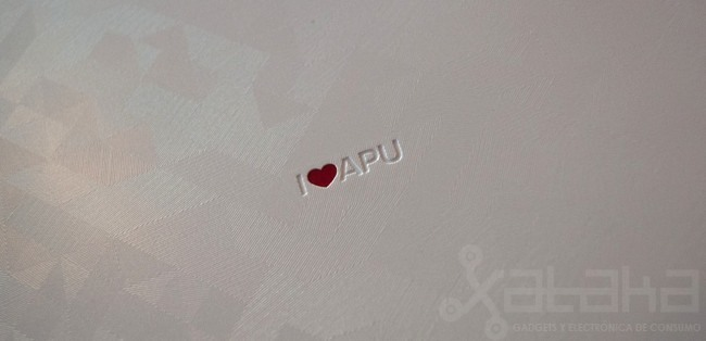 AMD Love APU
