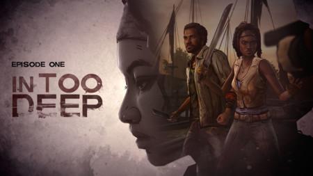 Katanas, rastas y muchos zombies en el tráiler de lanzamiento de  The Walking Dead: Michonne