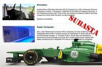 Fórmula 1: Caterham nos dice adiós, y Marussia podría seguirle