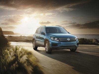 Volkswagen seguirá vendiendo la primera generación del Tiguan en Estados Unidos
