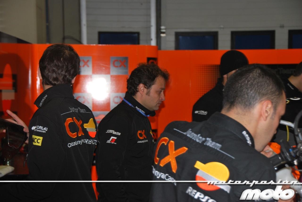 Foto de CEV Buckler 2011: aspirantes al título en Jerez (22/70)