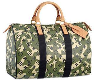 Nueva colección 2008 de bolsos Louis Vuitton